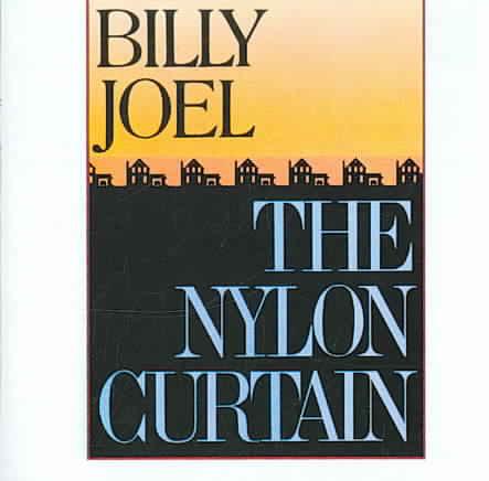 NYLON CURTAIN BY JOEL,BILLY (CD)